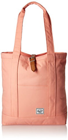 Herschel Market, Peach/Tan Synthetic Leather