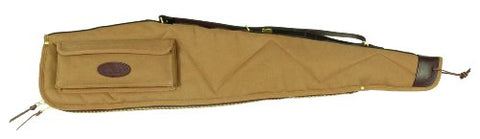 Boyt Harness Signature Series Scoped Rifle Case With Pocket (Khaki, 48-Inch)