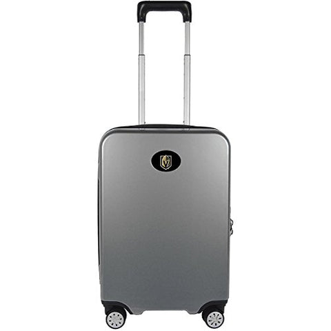 NHL Vegas Golden Knights Premium Hardcase Carry-on Luggage Spinner