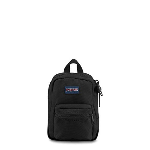 Jansport Lil' Break Pouch Shady Grey/White