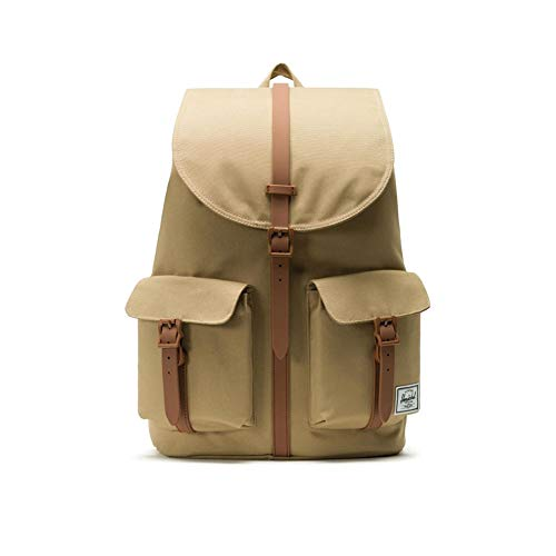 Herschel Dawson Backpack Kelp/Saddle Brown One Size