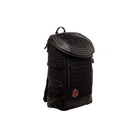 Bioworld Star Wars Kylo Ren Laptop Backpack