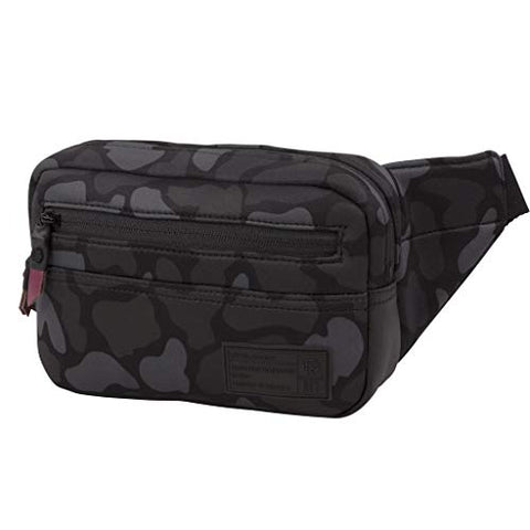 Hex Waist Pack (Shadow Camo Neoprene)