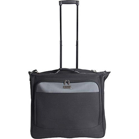 "Kenneth Cole Reaction 42"" Lightweight 2-Wheeled Rolling Garment Bag With"