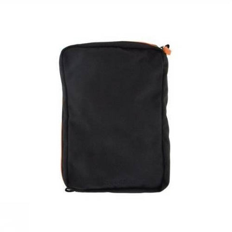 Moleskine Multipurpose Pouch, Large, Black (6.75 x 9 x 1.5)