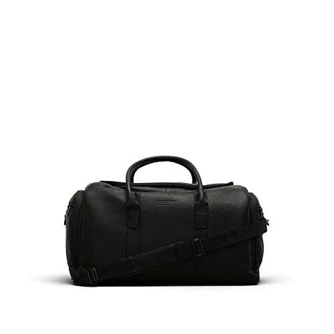Kenneth Cole New York Colombian Leather Duffle Bag