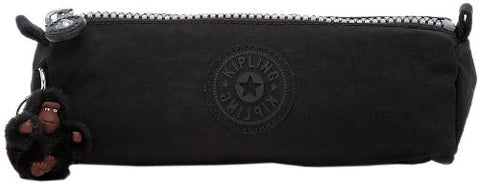 Kipling Freedom Pen Case/Cosmetic Bag, Black, One Size
