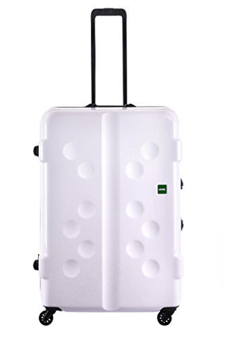 Lojel Carapace Frame Spinner Luggage