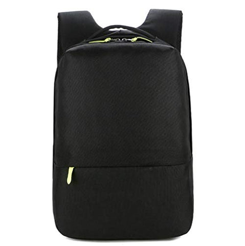 Business Backpack Laptop Bag for Professional Office College Travel School with Fashion Light