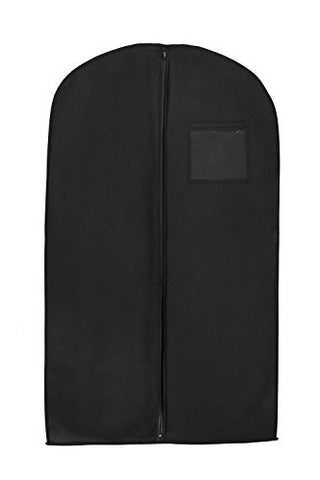 "New Breathable 54"" Fur Garment Bag By Bags For Less"