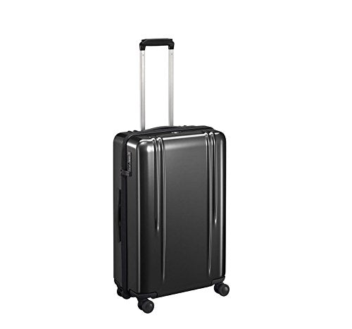 "Zero Halliburton ZRL 26"" Lightweight Spinner Luggage in Black"