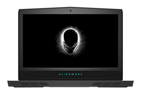 "Alienware 17 R5 AW17R5, 17.3"" FHD, Intel Core i7-8750H, GTX 1070 Graphics, 16GB DDR4 Ram, 256GB"
