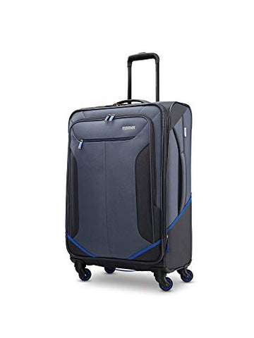 "American Tourister RW 25"" Softside Spinner Luggage"