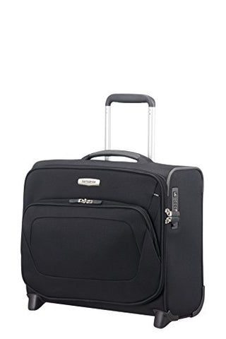 "SAMSONITE Spark SNG - Rolling Tote 15.6"" Pilot Case, 44 cm, 33 liters, Black"