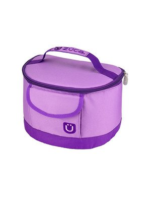 Zuca Lunch Box (Lilac/Purple)