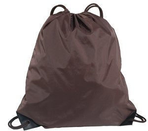 Port & Company - Cinch Pack. Bg85 - Brown_Osfa
