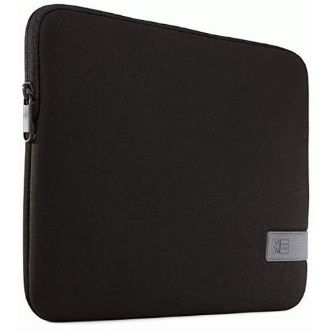 "Case Logic Reflect 13"" MacBook Pro Sleeve-Black"