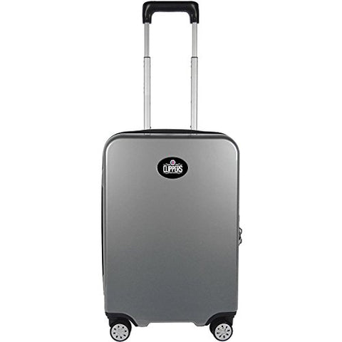 NBA Los Angeles Clippers Premium Hardcase Carry-on Luggage Spinner