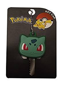 Loungefly Pokemon Key Caps (Bulbasaur)