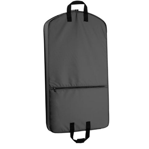 Wallybags 42-Inch Suit Length, Carry-On Garment Bag With One Pocket