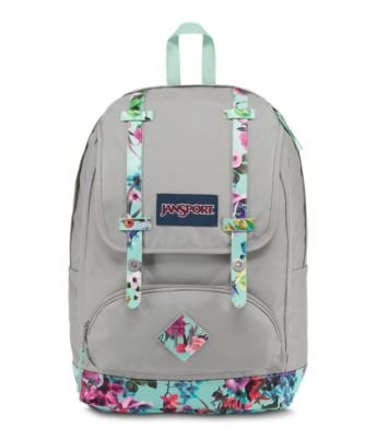 JanSport Cortland Laptop Backpack - Spring Sky