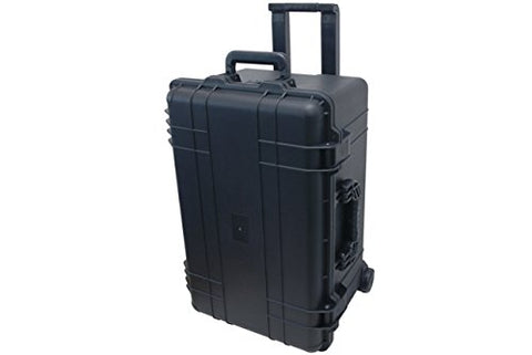T.Z. Case International Cb028 B Molded Utility Case, One Size