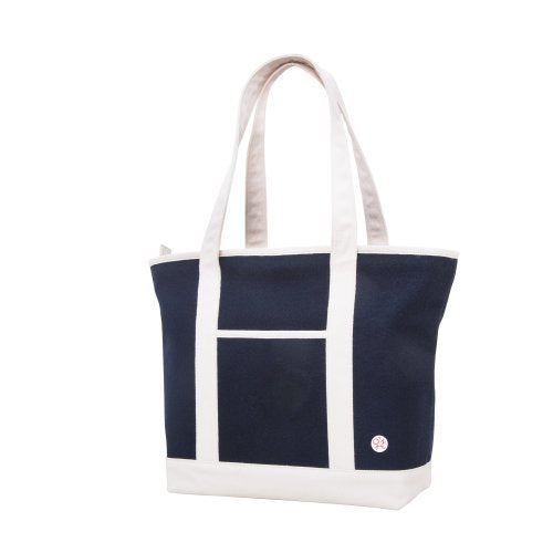 Token Bags Woolrich West Point Sunnyside Tote, Navy, One Size