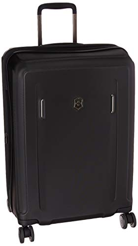 Victorinox Werks Traveler 6.0 Medium Hardside Case, Black