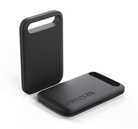 Incase Smart Luggage Tracker (Black)