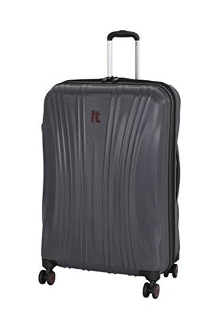 It Luggage Duraliton Apollo 27.2 Inch Upright, Nine Iron, One Size
