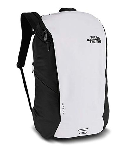 "The North Face Kaban 15"" Laptop TNF Black/TNF White"