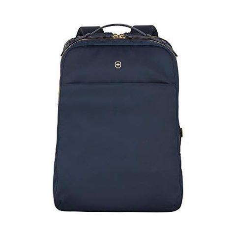Victorinox Victoria 2.0 Deluxe Business Backpack (Deep Lake)