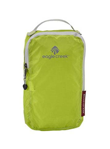 Eagle Creek Travel Gear Luggage Pack-it Specter Quarter Cube, Strobe Green