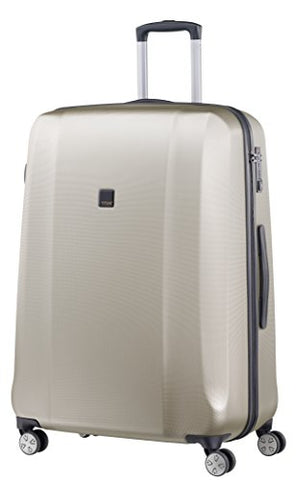 Titan Xenon Large 29'' Hardside Spinner Luggage, Champagne