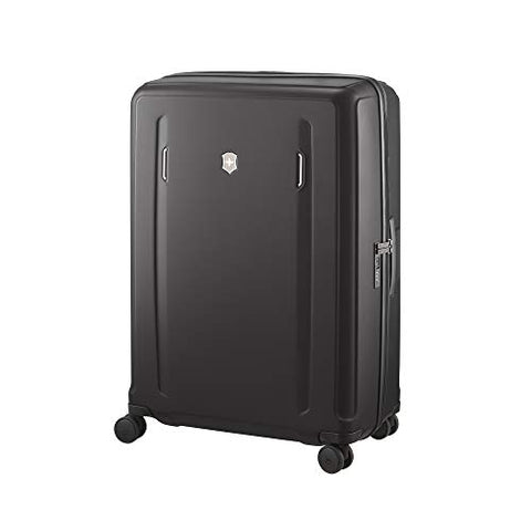 Victorinox Werks Traveler 6.0 Large Hardside Case, Black
