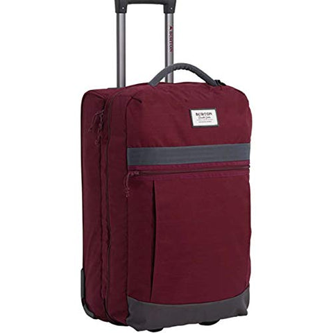 Burton Charter 45L Roller Travel Bag
