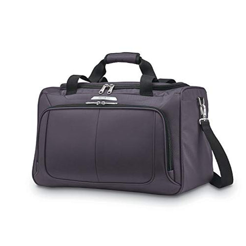 Samsonite SoLyte DLX Travel Duffel (Mineral Grey)
