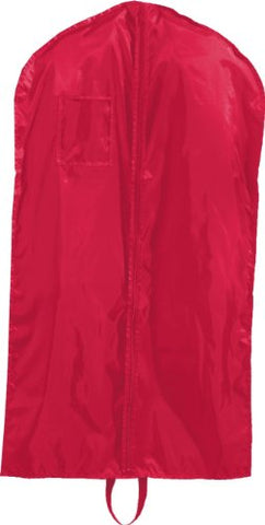 Zuzify Garment Bag. Bg0021 Os Red