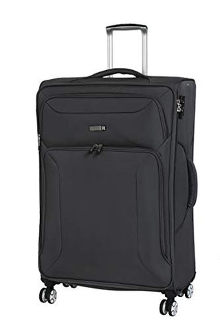 "it luggage Megalite Fascia 31.5"" Expandable Checked Spinner Luggage"