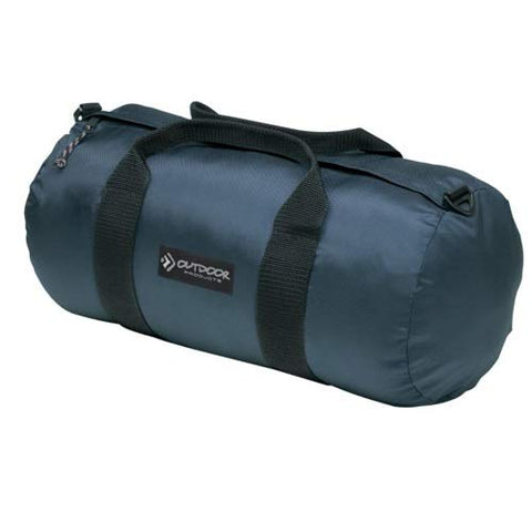 Outdoor Products Deluxe Duffle, Mammoth, Navy