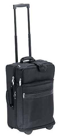 Goodhope Bags Urban Collection 3-In-1 Suit Case And Detachable Laptop Express In Rolling Luggage,