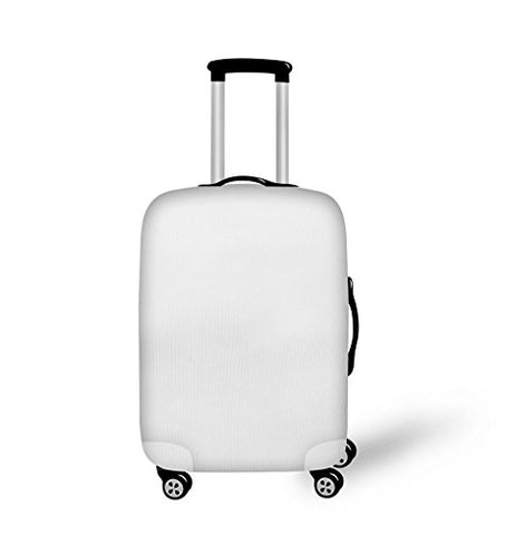 Travel Luggage Covers Printing Suitcase Protector(Accept Custom Design)