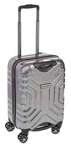 "Harley Davidson 22"" Carry-on W/Shark Wheels Silver"