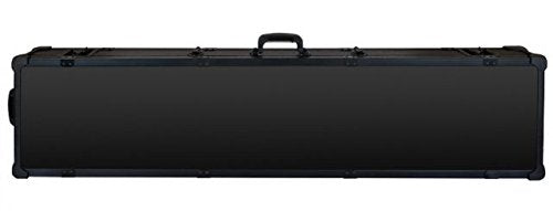 T.Z. Case International TZM0062 B 62 x 16 x 6-Inch Ultra-62 Tactical Case with Wheels, Black Finish