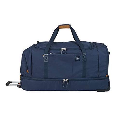 Skyway Whidbey 34-Inch Rolling Duffel (Midnight Blue)