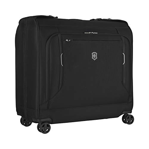 Victorinox Werks Traveler 6.0 Deluxe Wheeled Garment Bag (Black)