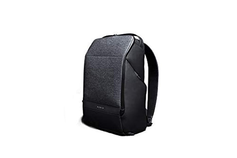 Travel Fusion Anti-Theft Laptop Backpack with USB Charging Port, Security Cable, and Combination