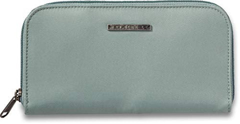 Dakine Women's Lumen Wallet, Coastal Green