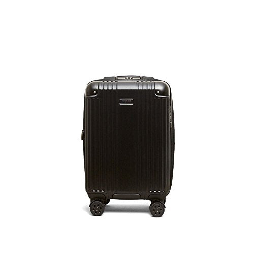 "Kenneth Cole New York Tribeca 20"" Hardside Expandable 8-Wheel Spinner Carry-on Luggage with TSA"