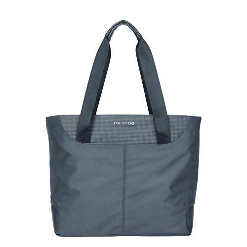 Ricardo Cupertino Every Day Travel Tote in Winter Blue